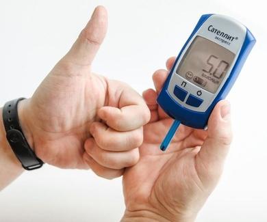 Una dieta menos grasa reduce el riesgo de diabetes de origen genético