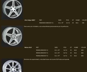 Cambio de aceite económico: Neumáticos Primeras Marcas  de Big Sur Neumáticos