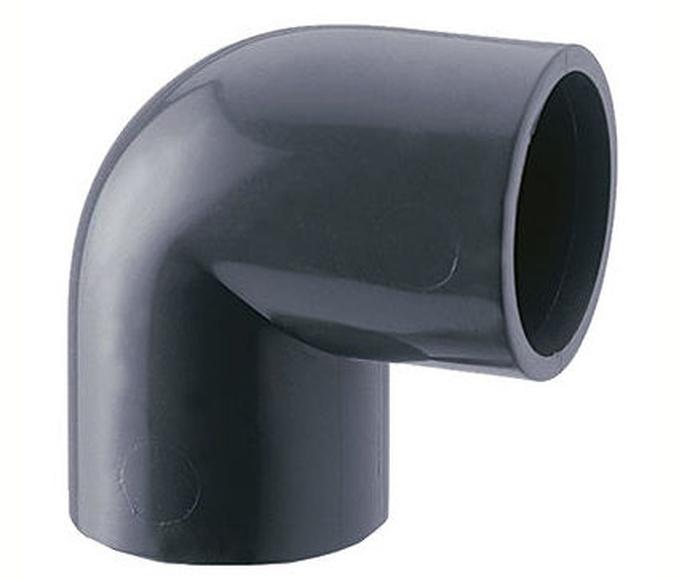 Accesorios PVC presión encolar: Tienda online de Aguatec Chiclana