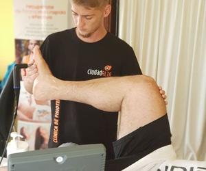 Especialistas en fisioterapia estética en Las Palmas