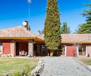 Chalet unifamiliar en El Escorial, Los Arroyos