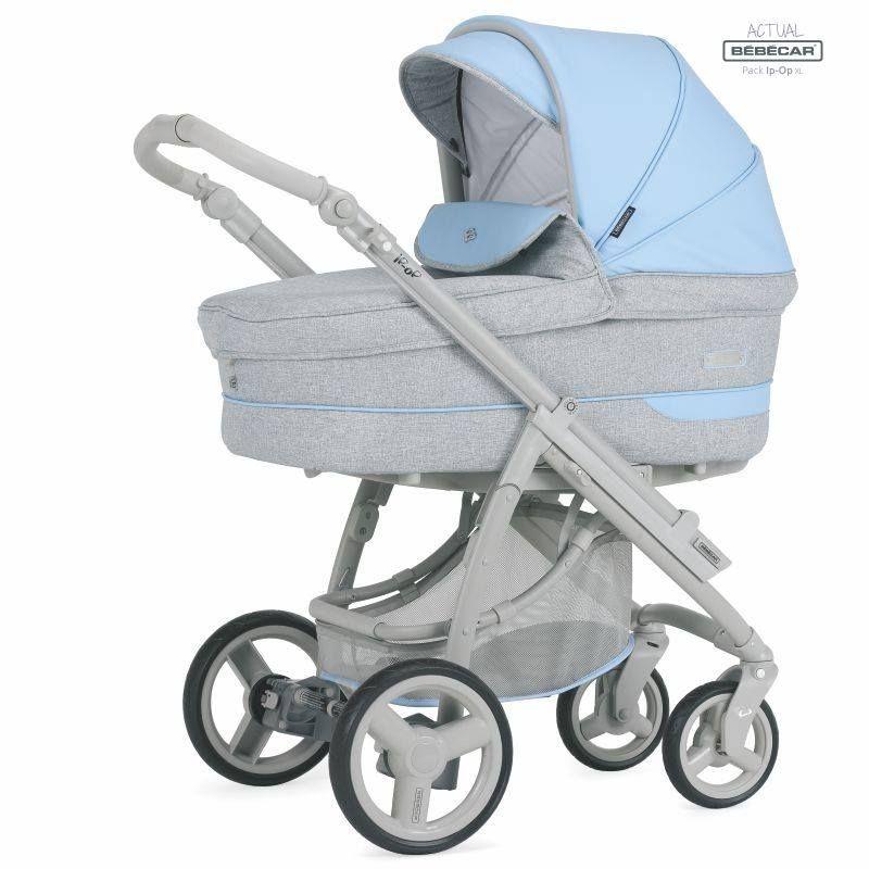 Bebecar Pack IP-OP XL: Productos de Todo para el Bebé García