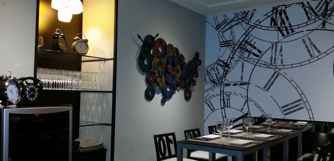 Salir de tapas en Valencia, ven a Tostería Restaurante O´Clock