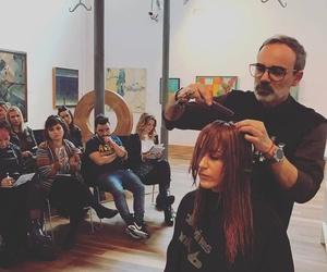 Formaciones en técnicas de peluquería