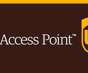 UPS punto accesible
