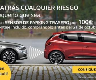 NUEVO RENAULT CLIO: PRODUCTOS Y OFERTAS de RAUL MOTOR