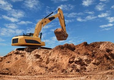 Excavaciones y derribos