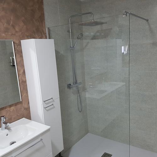 Cambio de baños