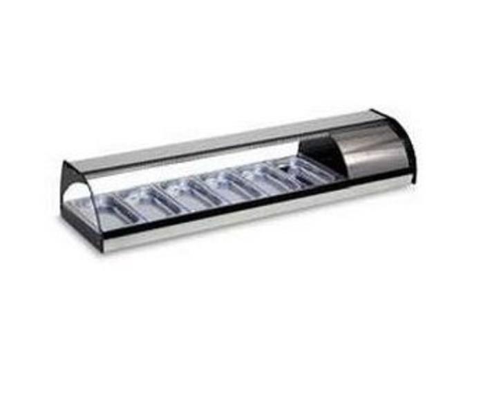 Cubeta base especial para vitrinas de sobremostrador : Productos   de Miracor