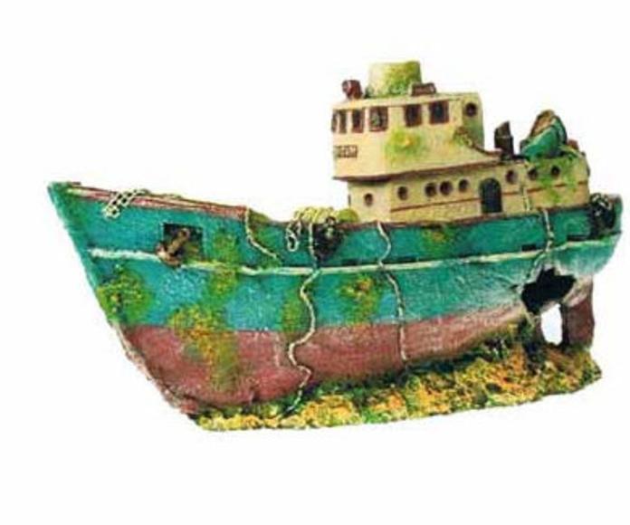 Barco Tritón