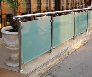 Cristalería-arquitectura