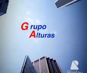 GRUPO ALTURAS S.L.