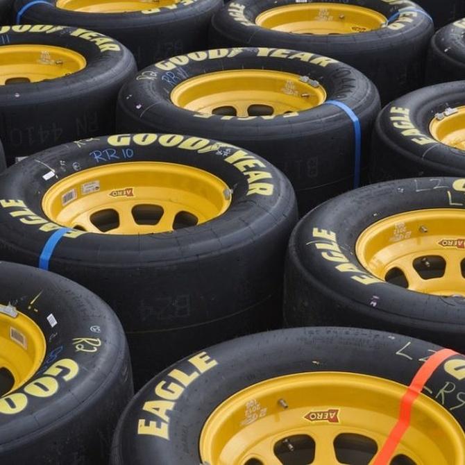 Consejos para un mantenimiento correcto de los neumáticos
