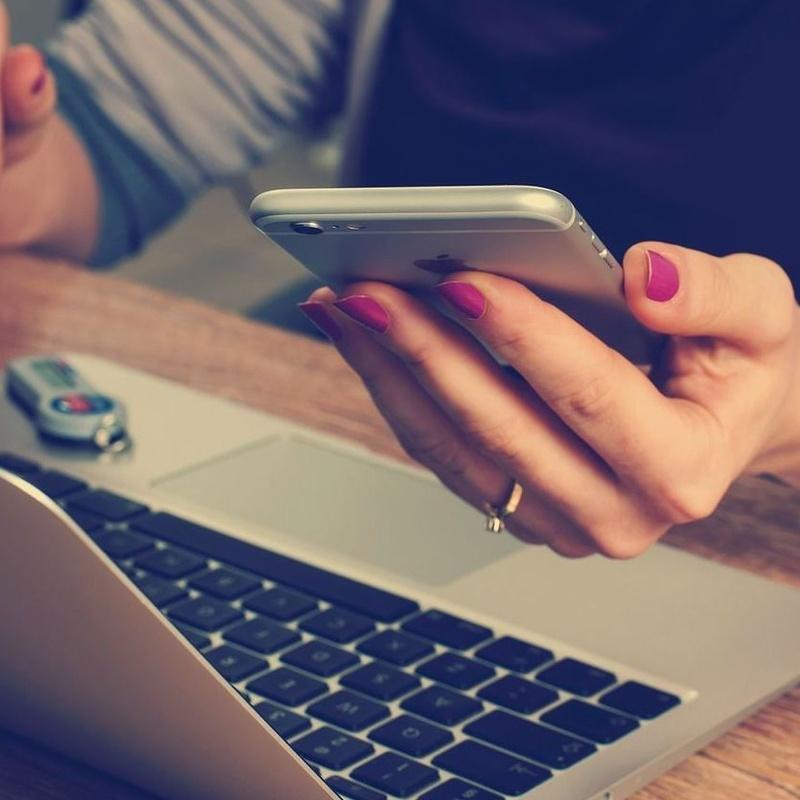 Contactar: Productos y Servicios de Recambios Glamer