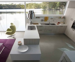 Proyectos de cocinas en Sevilla