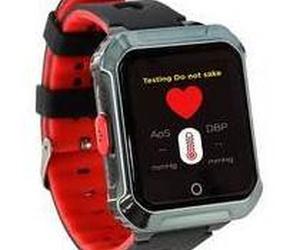 Reloj localizador personal GPS Senior