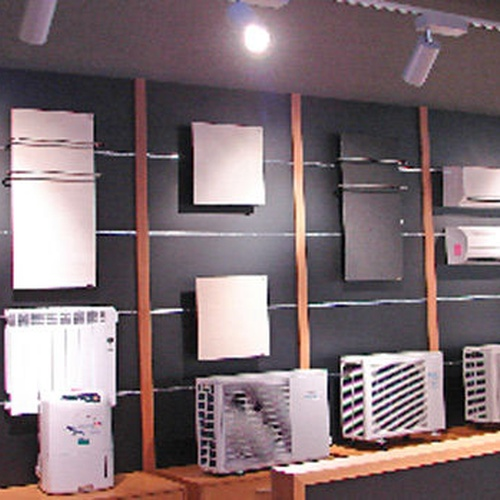 Estudio de ahorro energético en Cádiz | Enestar, S.L.