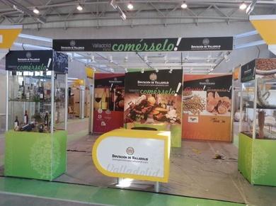 Feria de Muestras de Salamanca