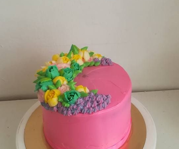 Drip cake y layer cake: Productos de Sweet Teeny