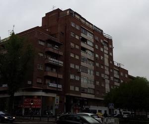 Derecho administrativo Madrid Centro