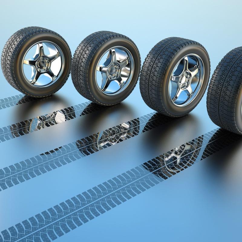 Neumáticos para turismos: Servicios  de TALLERES SICILIA GALLEGO