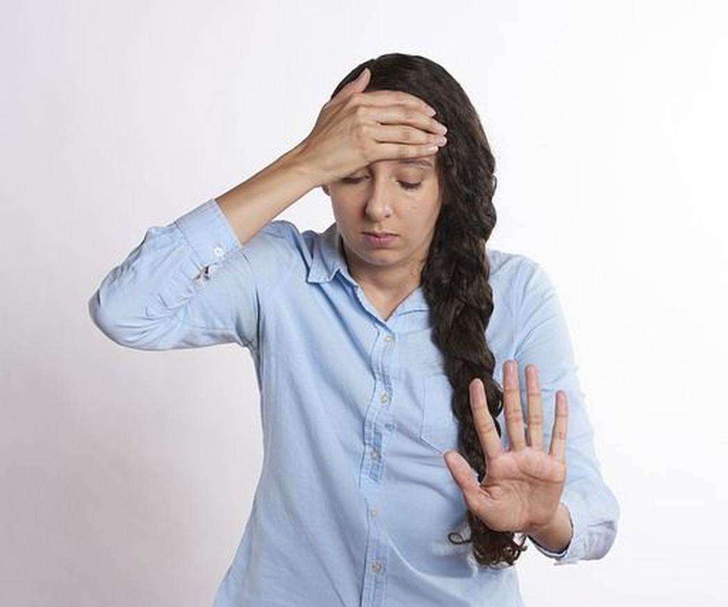 La osteopatía y el dolor de cabeza