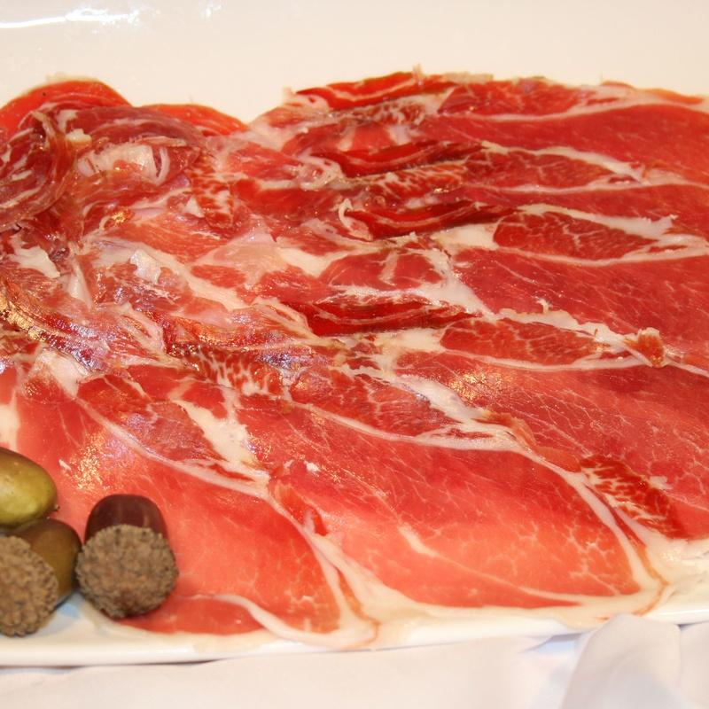 Charcutería gourmet: Servicios de Roquechar