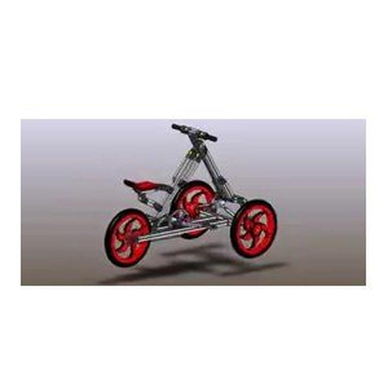 Movilidad. VP: Productos y servicios de 3DSWPRO