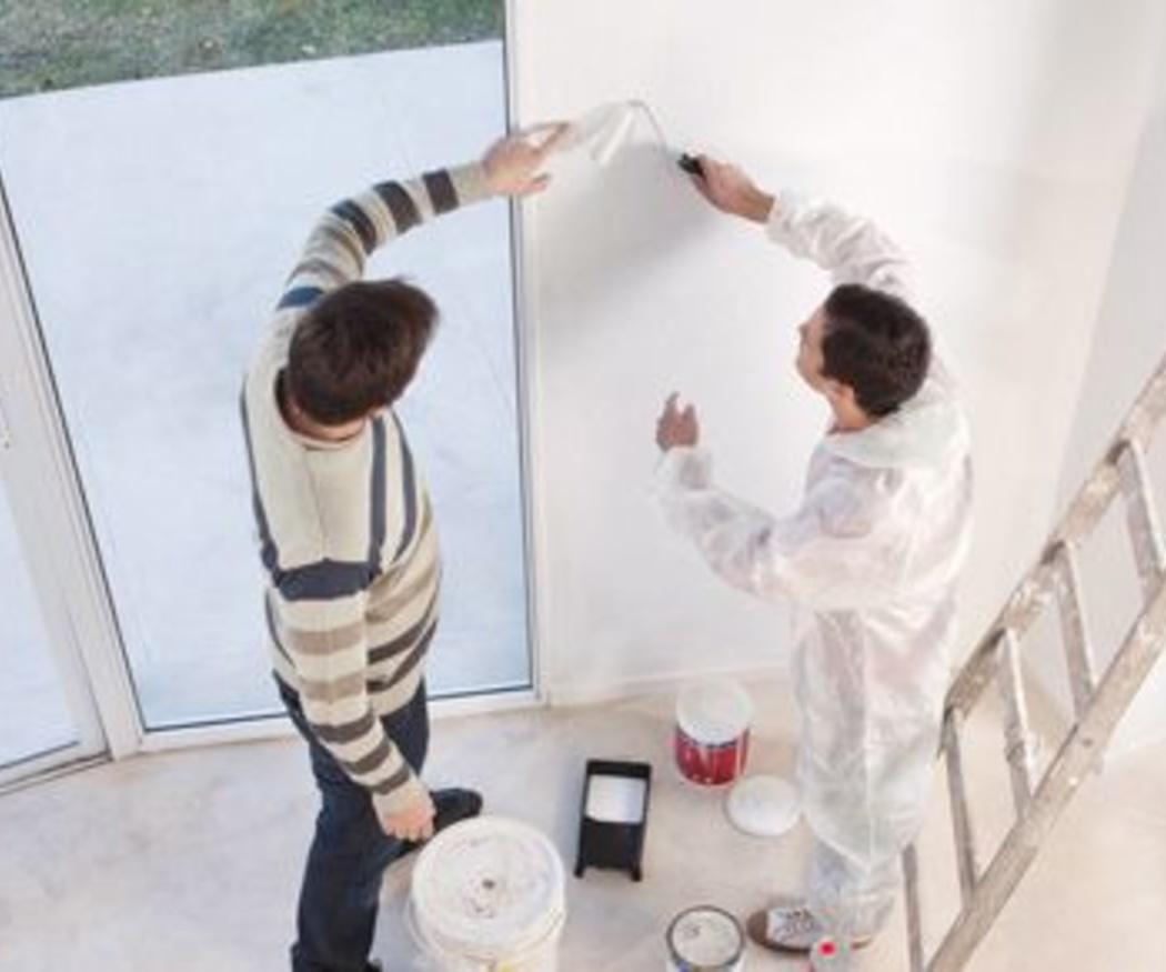 Consejos para pintar el salón