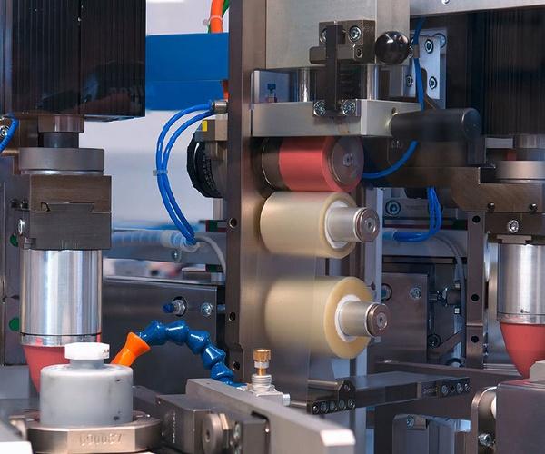 Automatización de instalaciones