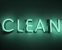 Limpiezas de letreros: Servicios de Limpiezas Olalla