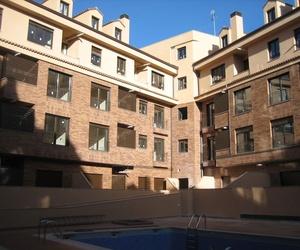 Arquitectura y urbanismo en Cuenca