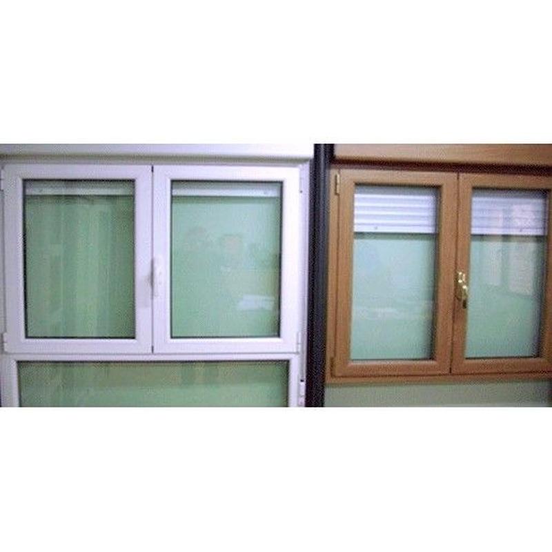 ventanas en gijon