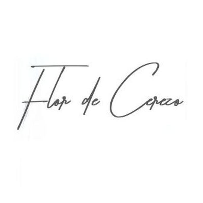 Menú Flor de Cerezo: Carta de Restaurante La Marquesita