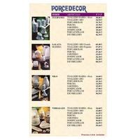 Porcedecor: Productos y servicios de Eurofon