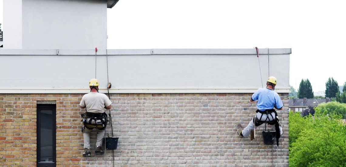 Presupuesto económico para la rehabilitación de fachadas en Alicante