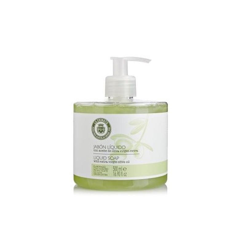Jabón líquido: Selección de productos de Jamonería Pata Negra