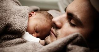 Consejos para abrigar correctamente a tu bebé