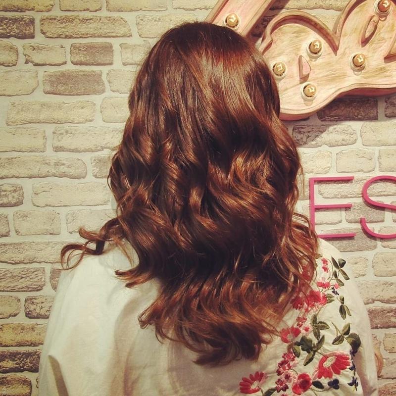 Brushing: Servicios de Zoe Estilista
