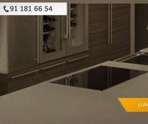 Muebles a medida en Madrid norte | Diseño de Cocina y Baño Nieto
