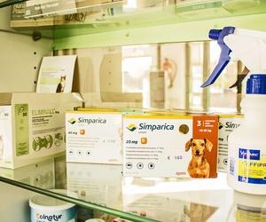 Productos veterinarios para todo tipo de mascotas en Narón