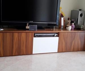 Fábrica de muebles a medida