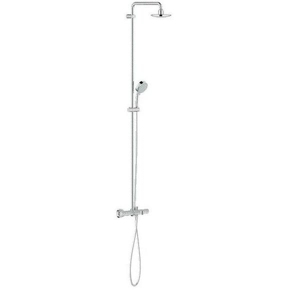 Sistema de ducha NEW TEMPESTA GROHE