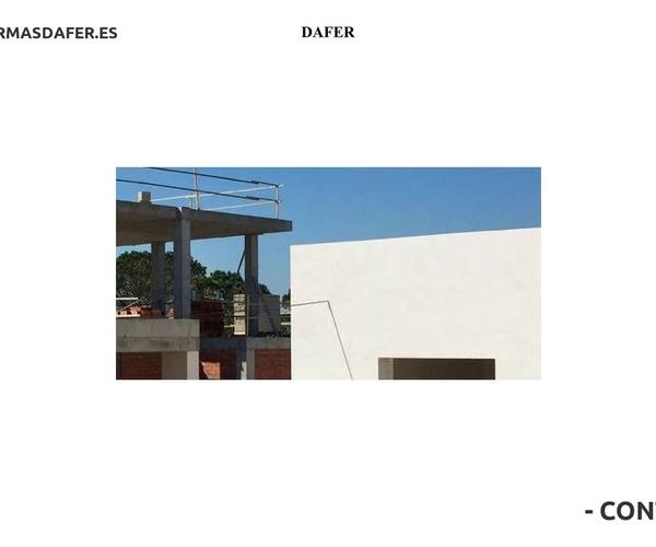 Reforma integral vivienda Girona | Dafer