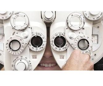 Lentes: Productos y servicios de Óptica Nuevavisión