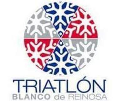 Participa en el Triatlón Blanco de Reinosa a Alto Campoo