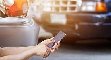 Unespa afirma que l'assegurança cobreix els accidents de trànsit durant l'estat d'alarma