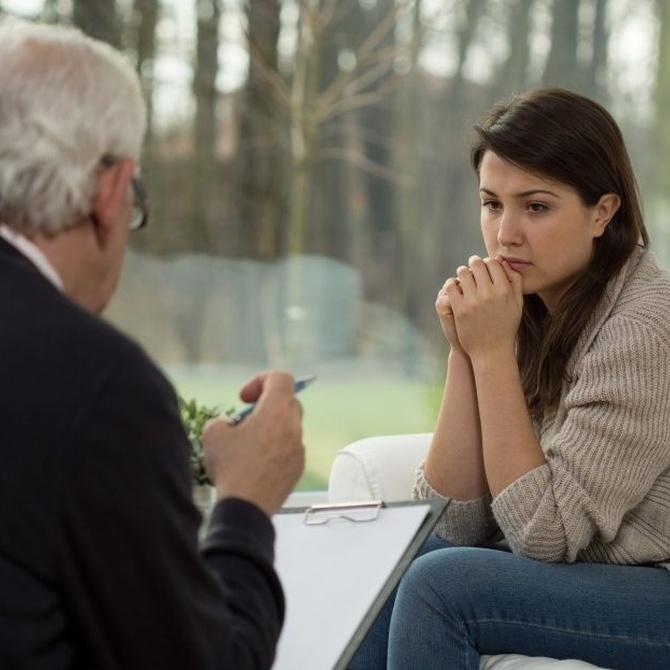 Causas que provocan problemas de relación social