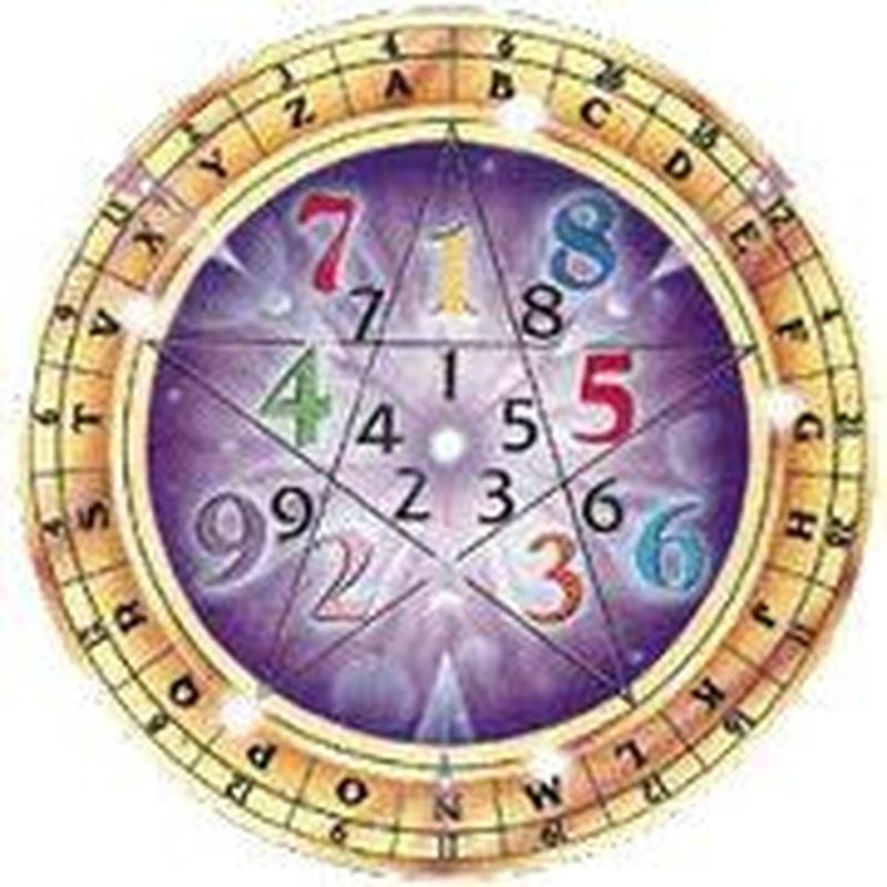 Numerología: Cursos y productos de Racó Esoteric Font de mi Salut