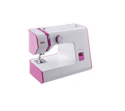 Máquina de coser Alfa modelo Next 20